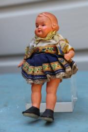 Antieke en Vintage poppen en accessoires
