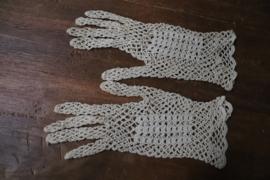 Gehaakte handschoentjes