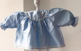 Babyjurkje Licht blauw