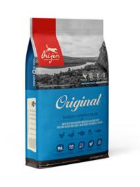 ORIJEN Original beloning snack / testzakje 340 gram