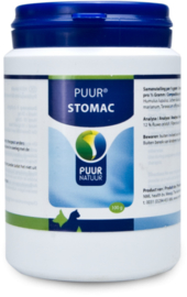 PUUR Maag/Stomac 100gr