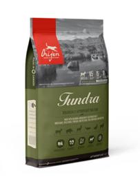ORIJEN Tundra beloning snack / testzakje 340 gram