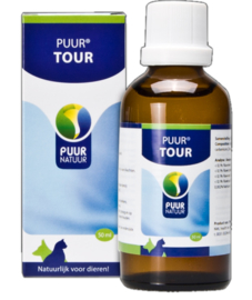 PUUR Reis/Tour 50ml