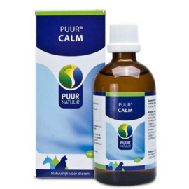 PUUR Onrust/Calm 100ml