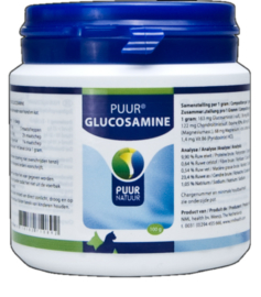 PUUR Glucosamine 100gr