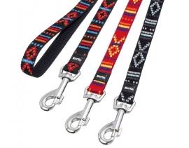 Tonka korte riem voor kleine honden - 1 meter