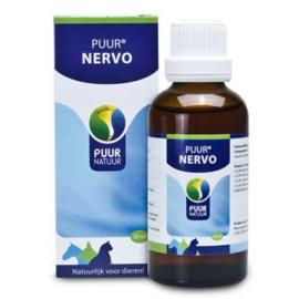 PUUR Nervo/Nervositeit 50ml