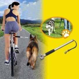 Walky-Dog fiets