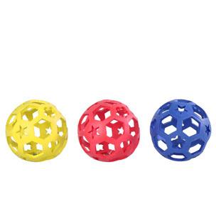 RUFFUS Cubeball L 18cm - ZEER LEUK SPEELGOED!