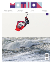 Motion windsurf magazine nr 4 2018