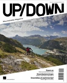 Up/Down mountainbike magazine nr 1 2012