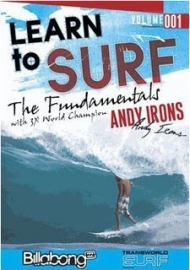 Learn to Surf. The Fundamentals.