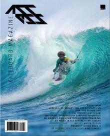 Access kiteboard magazine nr 4 2015