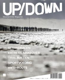 Up/Down mountainbike magazine nr 5 2013