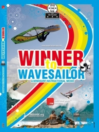 Winner to wavesailor (instructiefilm)
