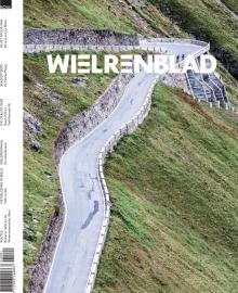 Wielrenblad nummer 2 2015