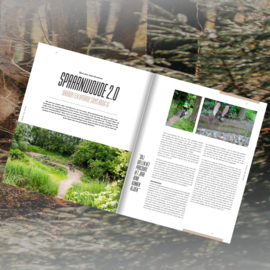 Up/Down Mountainbike Magazine #3 2021
