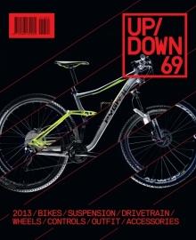 Up/Down mountainbike magazine nr 4 2013