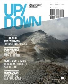 Up/Down mountainbike magazine nr 2 2011
