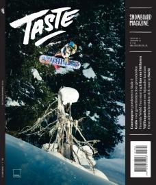 Taste snowboard magazine nr 2 2013