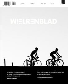 Wielrenblad nr 1 2016
