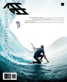 Access kiteboard magazine nr 1 2016
