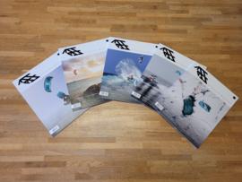 Access kiteboard magazine jaargang 2020