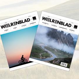 Wielrenblad #1 2021 & Wielrenblad #4 2020 - Bundel