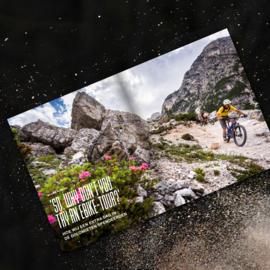Up/Down Mountainbike Magazine #1 2021