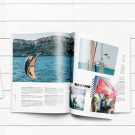 Access kiteboard magazine #5 2020