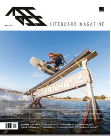 Access kiteboard magazine nr 3 2019
