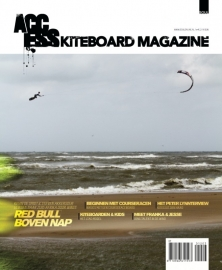 Access kiteboard magazine nr 4 2012