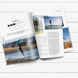 Access kiteboard magazine #4 2020