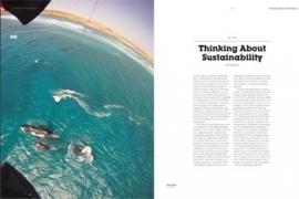 True - 10 years of true kiteboarding