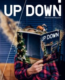Up / Down mountainbike magazine nr 5 2016