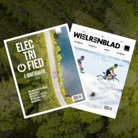 Electrified & Wielrenblad - Bundel
