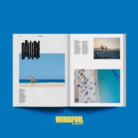 Wingfoil magazine #1 2021
