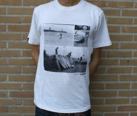 6 surf magazine Hoodlamb t-shirt