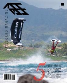 Access kiteboard magazine nr 5 2015