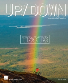 Up/Down mountainbike magazine nr 2 2015