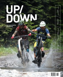 Up / Down mountainbike magazine #3 2020