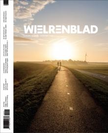 Wielrenblad nummer 4 2015