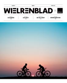 Wielrenblad - cadeau abonnement cheque