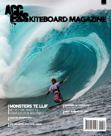 Access kiteboard magazine nr 5 2013