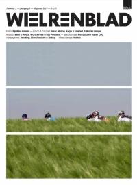 Wielrenblad nummer 2 2013
