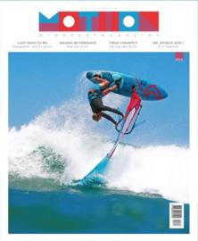 Motion windsurf magazine nr 3 2017