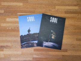 Soul Magazine - bundel - Winter 19/20 & 20/21