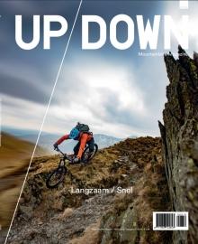 Up/Down mountainbike magazine nr 2 2016