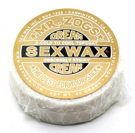 Sex Wax Dream Cream Gold Cold/Cool 4 st
