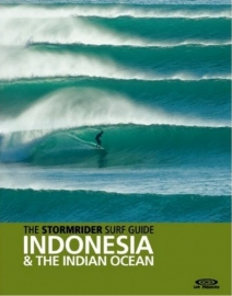 The Stormrider Guide Indonesia & Indian Ocean